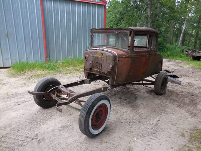 Model A Cars For Sale