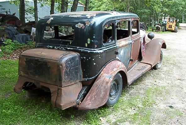 1933 plymouth sedan for 1933 plymouth 4 door sedan for sale