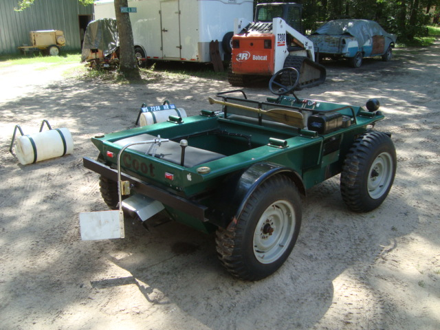 Coot Atv For Sale >> Back To Sleds For Sale