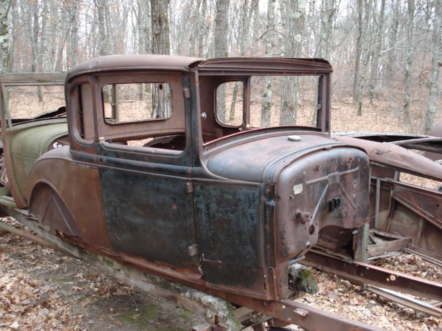 1931 coupe body for sale autos post. Black Bedroom Furniture Sets. Home Design Ideas