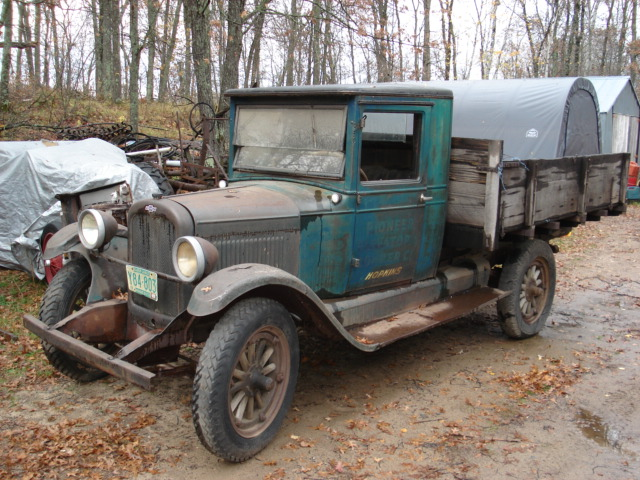 Capitol Buick Gmc >> Chevy Capitol 1927 Pickup.html | Autos Post