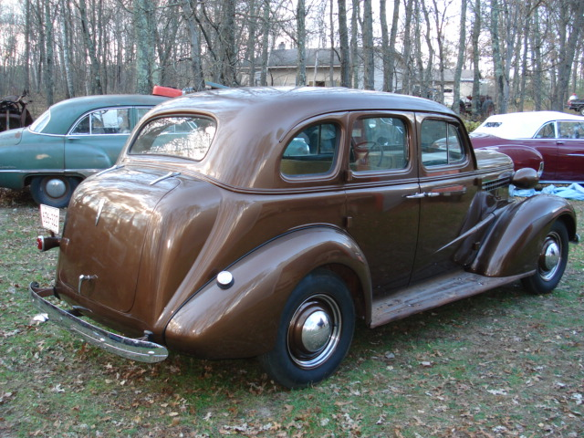 1938 chevy sedan 4 door quotes