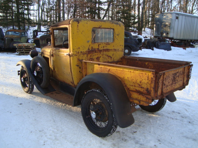 1931 ford pickup truck for sale autos post. Black Bedroom Furniture Sets. Home Design Ideas